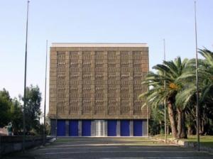 Cubo d'Oro_Napoli