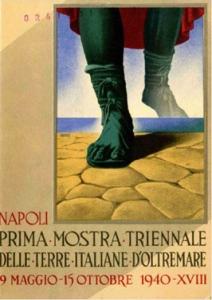 Mostra triennale delle terre italiane d'Oltremare