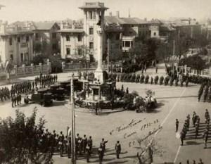 piazza_Regina-Elena_Tientsin_1932_San-Marco