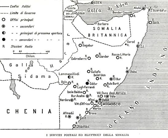 servizi-postali-ed-elettrici-in-somalia
