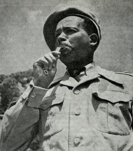 pompieri etiopi del 1951 con uniformi ibride composte da materiali italiani ed inglesi (3)