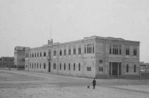 Port-Said_Consolato-italiano_1903