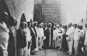 1924_Mogadiscio_DeVecchi_moschea_Giama