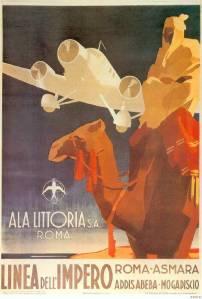 Ala Littoria_LineaImpero