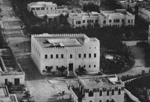Museo della Garesa_Mogadiscio_Matxafka Qarankais (10)