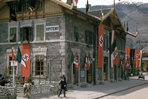 1938_Hitler in Italia_Brennero_Vipiteno_Photo Hugo Jaeger (2)