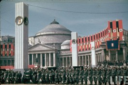 1938_Hitler_Italia_Photo Hugo Jaeger (2)