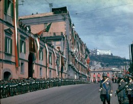 1938_Hitler_Italia_Photo Hugo Jaeger (4)