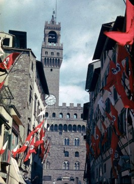 1938_Hitler_Italia_Photo Hugo Jaeger (7)