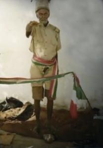 Ascaro_Scirè_Saluto-Romano Somalia