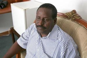 dottor Mohamed Yusuf Hassan