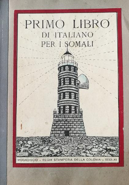 Primo Libro di Italiano per i Somali_Mogadiscio
