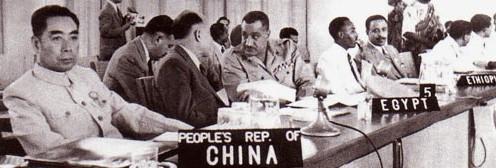 1955-Conferenza di Bandung