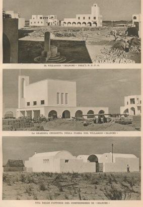 colonizzazione agricola fascista Libia (3)