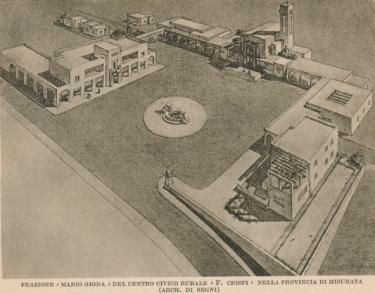 colonizzazione agricola fascista Libia (6) - Copia