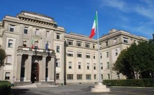 convitto Vittorio Emanuele II a Roma-studenti-libici