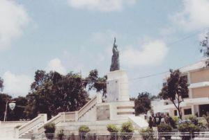 Hawo Tako_Mogadiscio