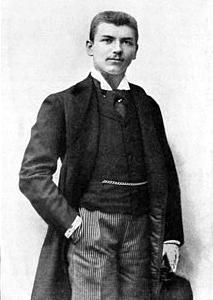 Luigi-Bocconi