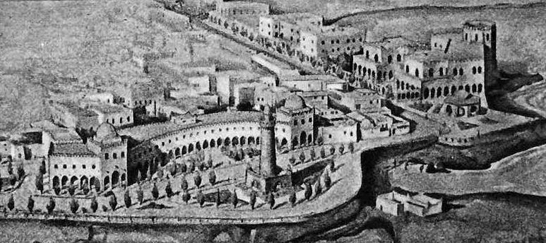 Mogadiscio_PRG-1938_Pza_Bongiovanni-Monumento_Duca-degli-Abruzzi