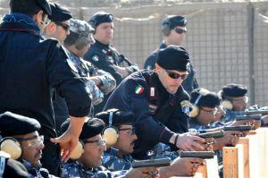 Carabinieri_Libia