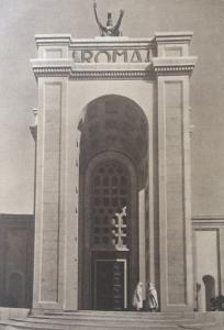 Fiera_Tripoli_Ingresso monumentale