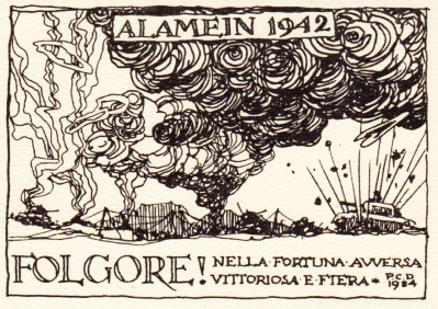 El Alamein_Paolo Caccia Dominioni (5)
