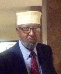 Gen Mohamed Abshir Muse