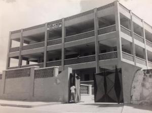 Mogadiscio_Scuola Media_Mons.Filippini