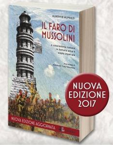 Il faro di Mussolini_nuova edizione_Eclettica-Alpozzi