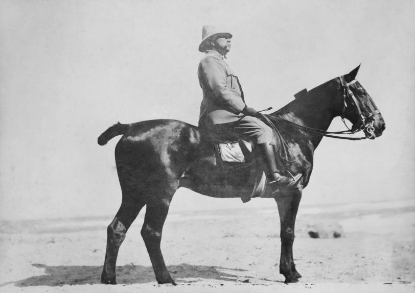 Gen. De Chaurand