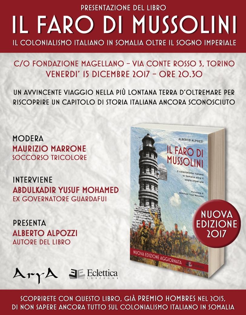 Presentazione_Il faro di Mussolini_Torino-15dicembre-Alpozzi