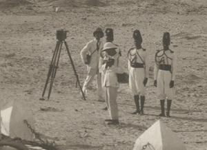 Carlo Pedrini_fotografo coloniale_Somalia