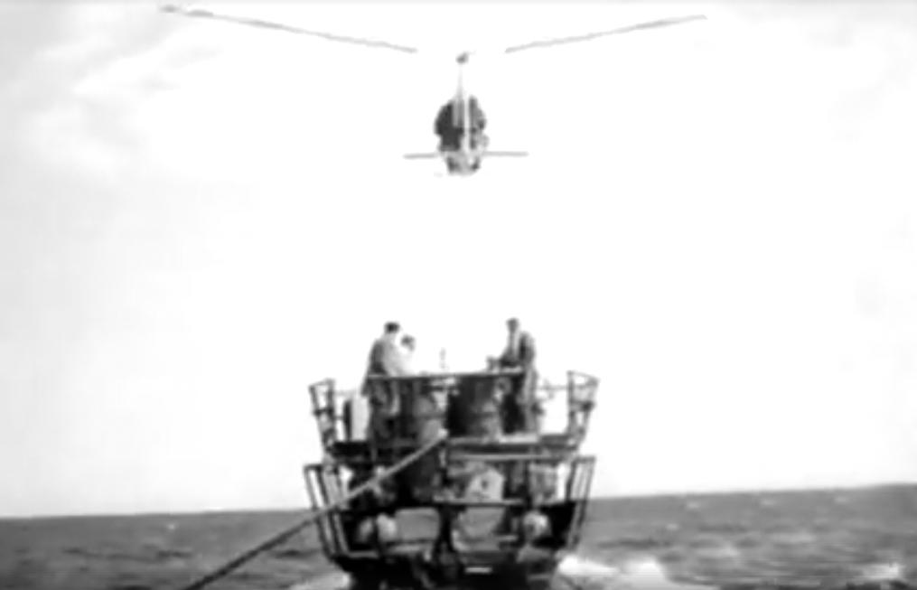 L'arma segreta degli U-boot scoperta a Guardafui dopo l ...