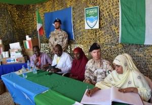 Mogadiscio_Clinica infantile_donazione italiana (1)
