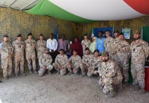 Mogadiscio_Clinica infantile_donazione italiana (2)