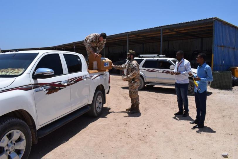 Mogadiscio_Clinica infantile_donazione italiana (3)