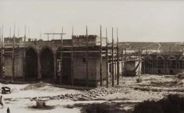 01-Mogadiscio Cattedrale.lavori di costruzione