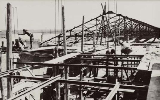 03-Mogadiscio Cattedrale lavori di costruzione2