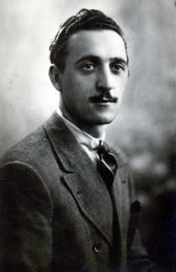 1943 Zio Ale