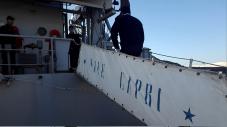 Libia_Marina Militare Italian_Nave Capri (2)
