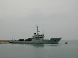 Libia_Marina Militare Italian_Nave Capri (4)