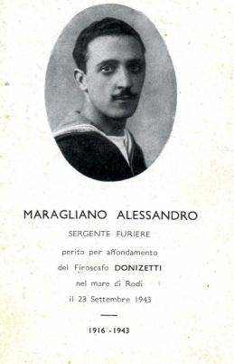 Maragliano Alessandro_1943