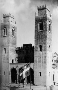 Mogadiscio_La Cattedrale il giorno dell'inaugurazione