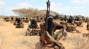 Al Shabab_Somalia
