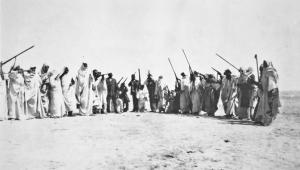 Carovanieri della Missione Sanfilippo