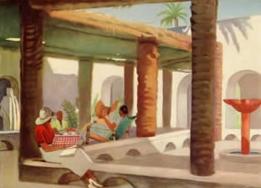 From Tripoli to Gadames_Marcello Dudovich (5)