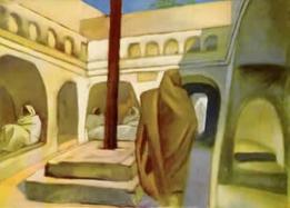 From Tripoli to Gadames_Marcello Dudovich (6)