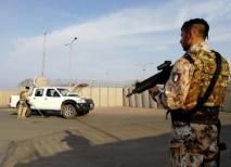 Fucilieri dell'Aria_Base militare Gibuti