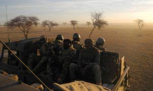 Missione italiana in Niger