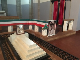 Sacrario militare Nyeri_Kenia_Duca d'Aosta (6)